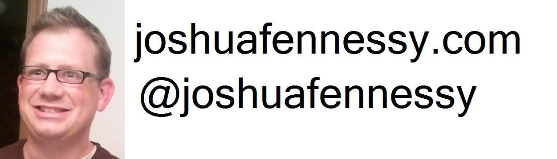 joshuafennessy.com